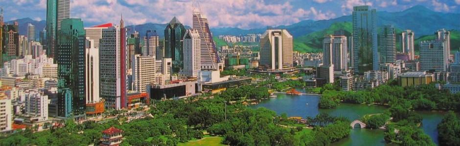 Shengzen (Shenzhen)